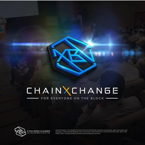 XBV ChainXchange Event Logo