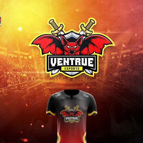 Ventrue eSports Logo