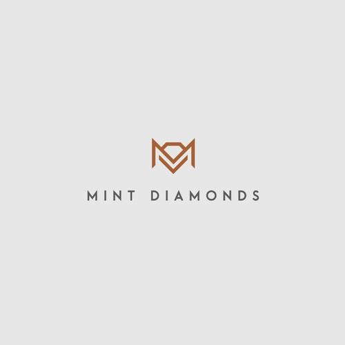 Mint Diamonds
