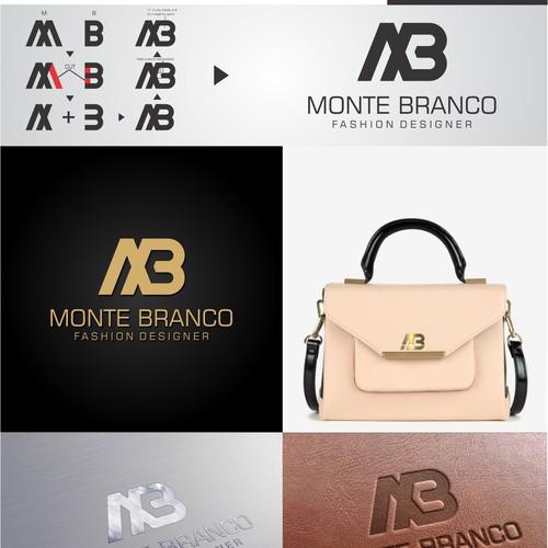 Monte Branco Logo
