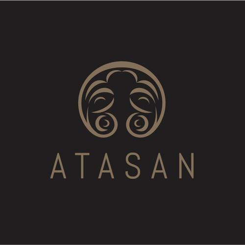 Atasan Logo