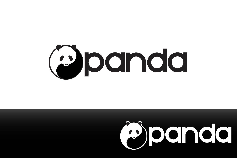 ***Create the next logo for Panda