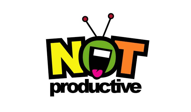 logo for Not Productive