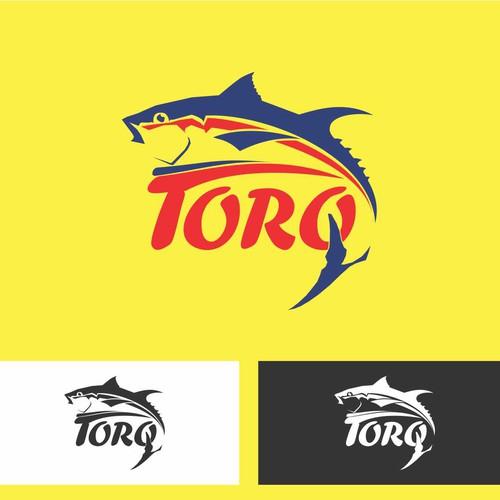 logo concept for Toro