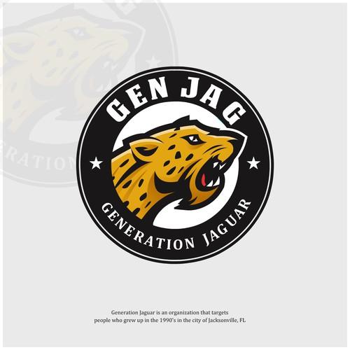 GEN JAG logo