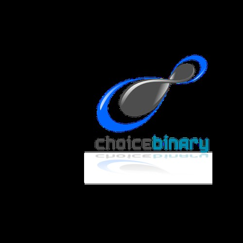 New logo for choicebinary