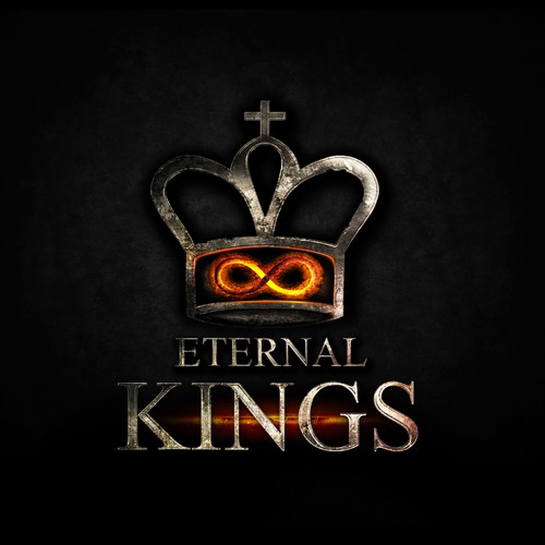 Create a new Chess crown for the game Eternal Kings.