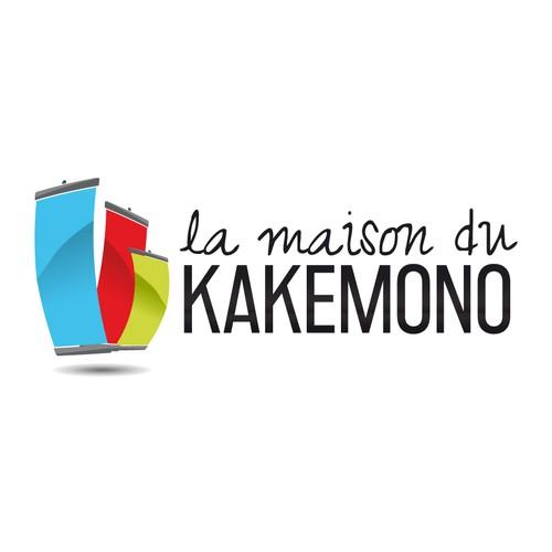 logo pour une société de supports de communication