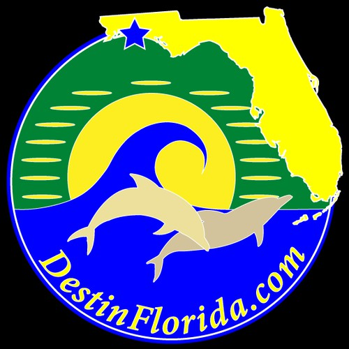 DestinFlorida.com needs a new logo