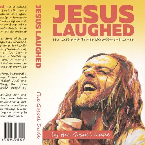 """Jesus Laughed"""