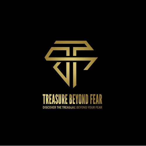 Treasure Beyond Fear Logo