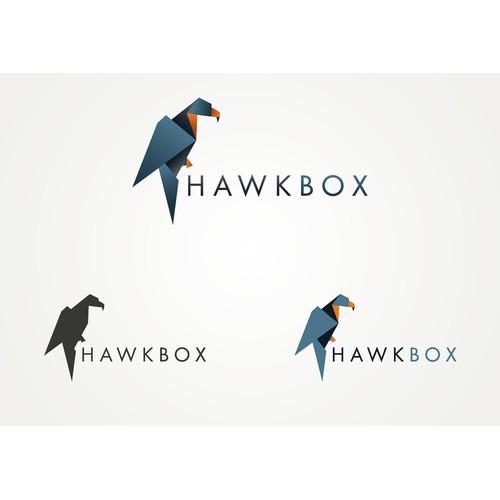 Hawkbox Logo
