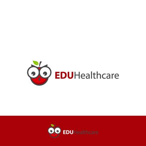 New Logo for EDU Healthcare