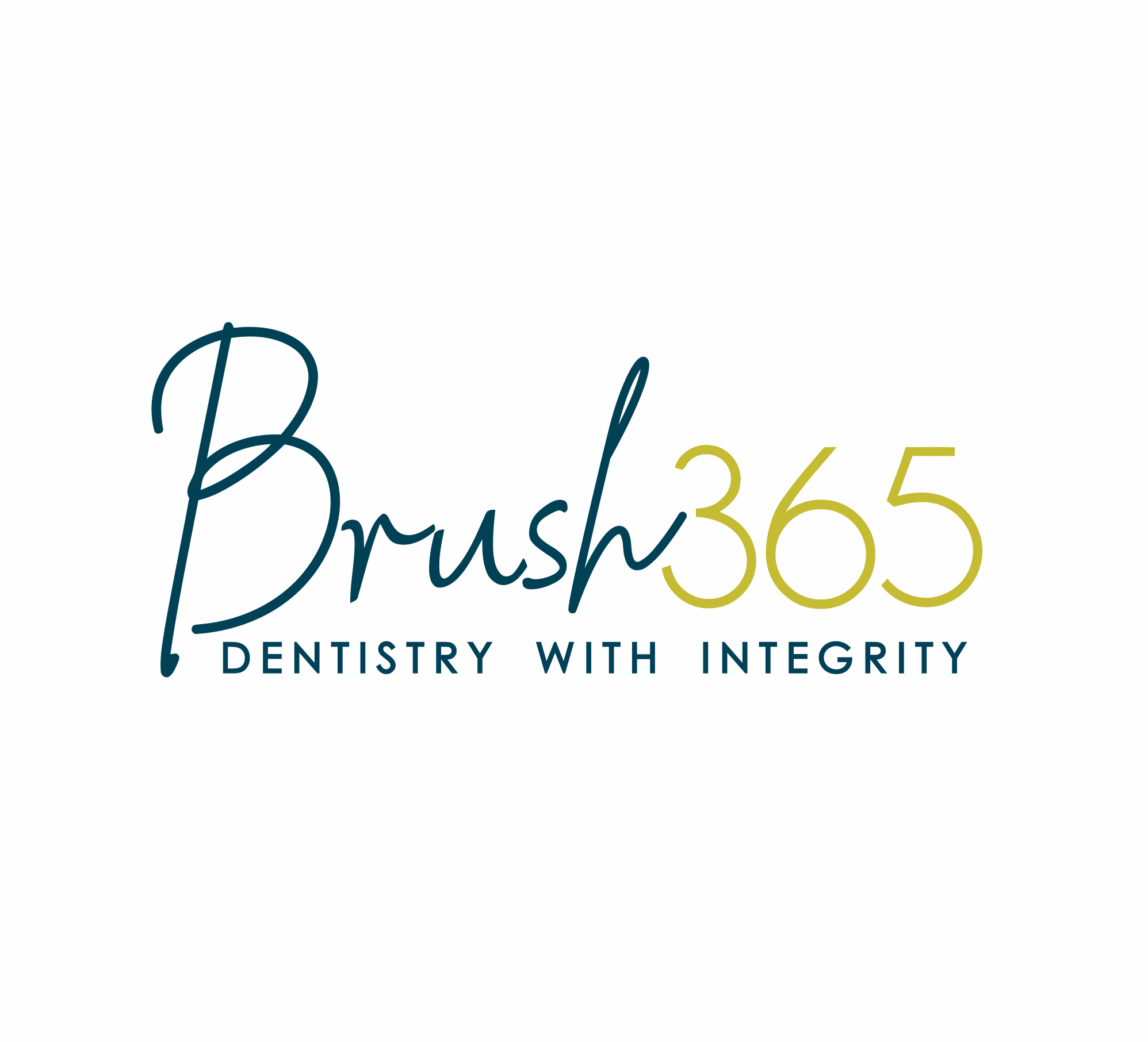 Fast growing dental office needs a rebrand!