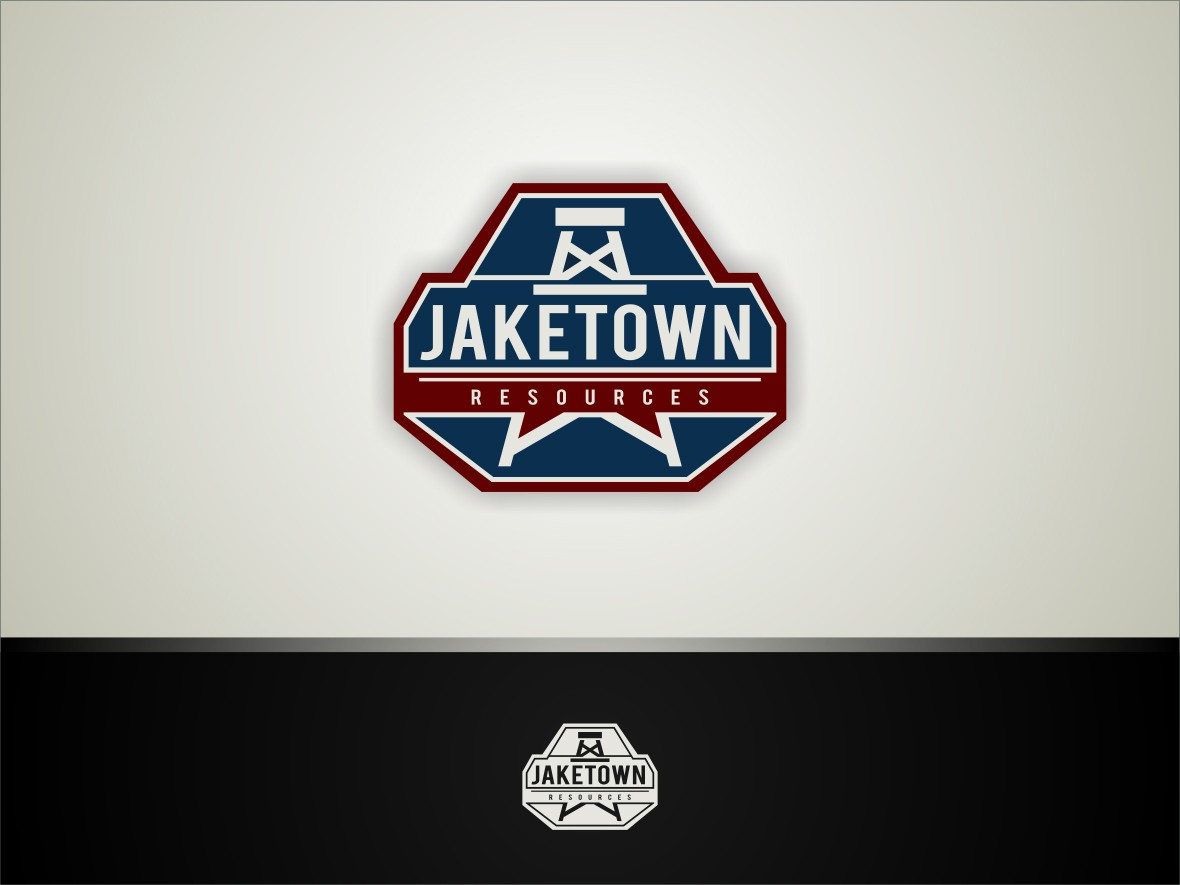 Logo creation for Jaketown Resources