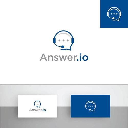 Answer.io - Live Answering Service