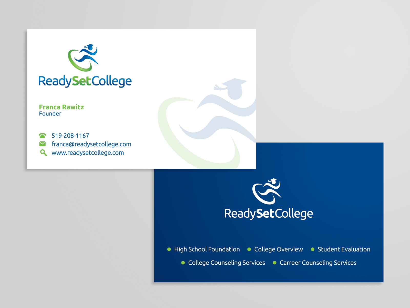 Design a logo that connotes support and help for parents