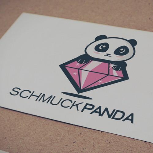 panda jewellery