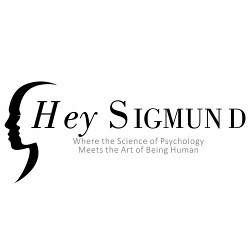 Create an amazing logo for a psychology blog