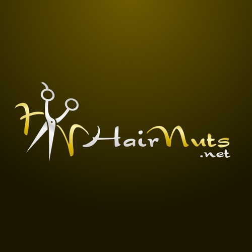 logo for Hairnuts