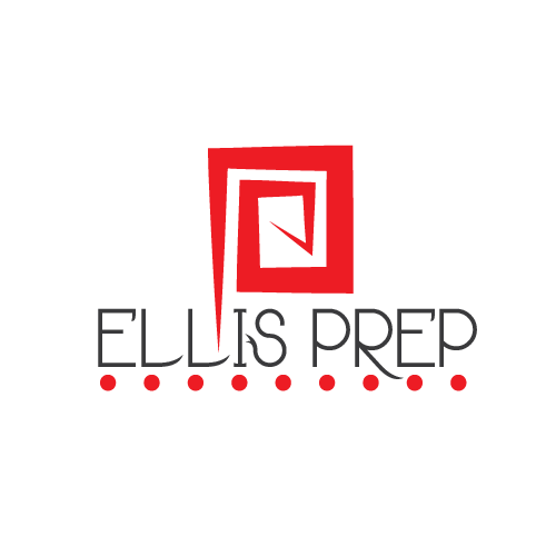 Help Ellis Prep with a new logo