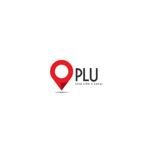 Hot New Travel App for PLUs - People Like Us - Buzzworthy Logo Needed