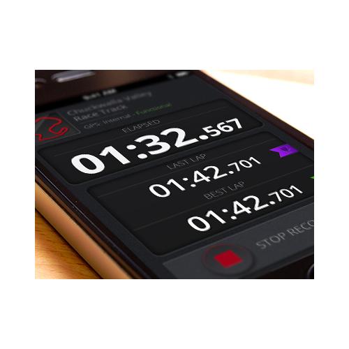 Beautiful design needed for iPhone motorsports app