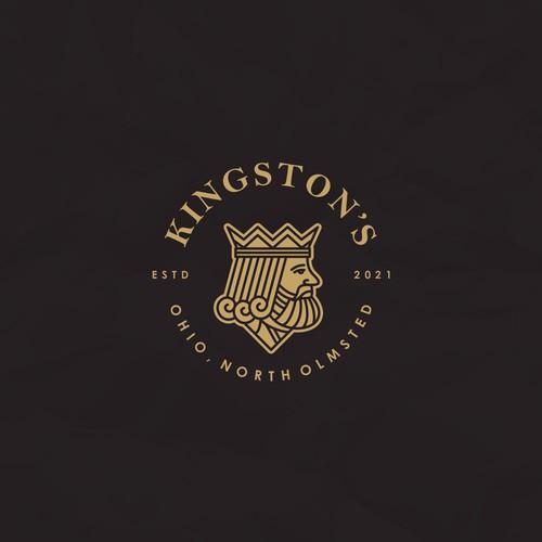 Kingston's Restaurant Logo