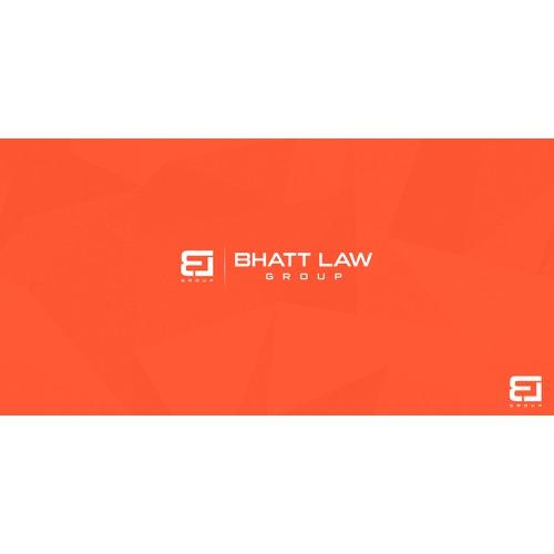 Need Amazing Logo for Bhatt Law Group