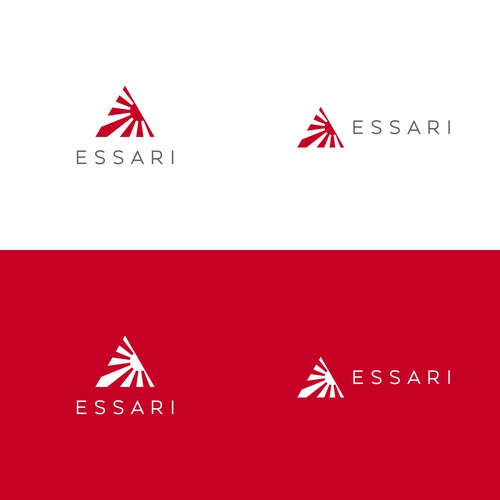 Logo For a Japanese Knife Brand