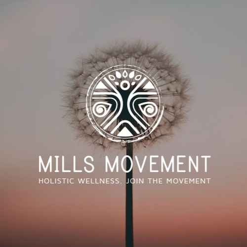 Mills Movement Logo