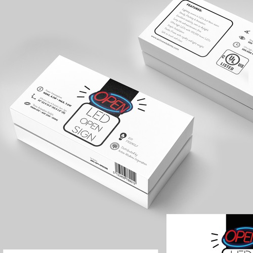 packaging concept