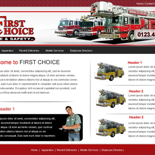 First Choice Fire Safety