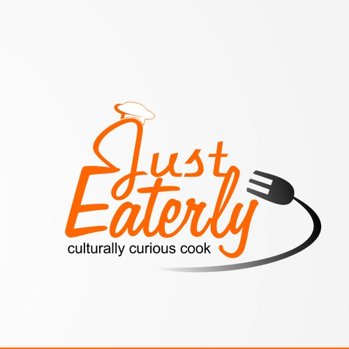 JustEaterLy needs a new logo