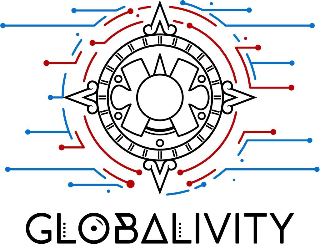 Create/Edit a Band Logo for Globalivity: a Latin-, Ska-, Reggae-Music Band