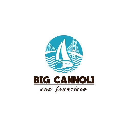 Big Cannoli
