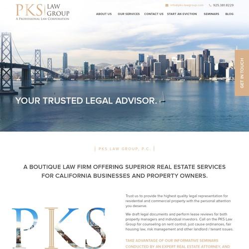 PKS Law