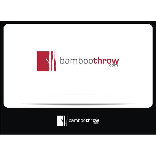 bamboo throw