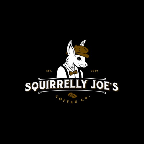 SQUIRRELLY JOE'S