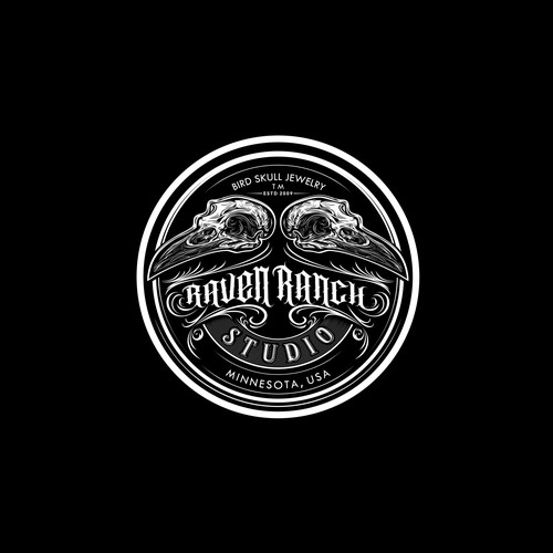 Raven Ranch Studio