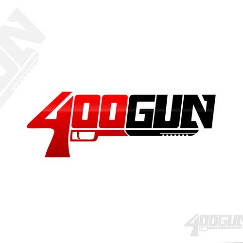 400 GUN needs a new logo