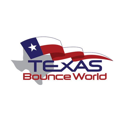 A version of the winning entry forTexas based party rental company