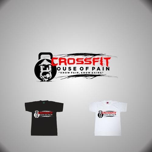 logo for Crossfit House Of Pain