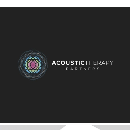 Logo design for woman-owned alternative therapy business