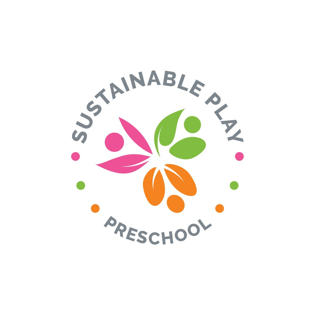 Sustainable/Ethical/Vegan Preschool Logo required