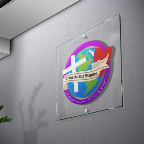 Church Logo 2º place