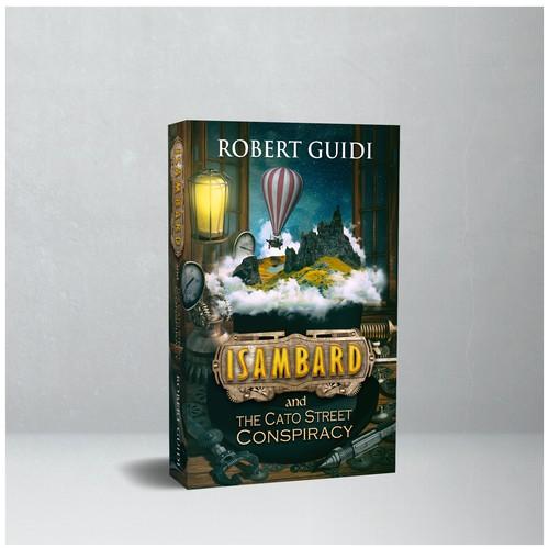 Isambard and the Cato Street Conspiracy