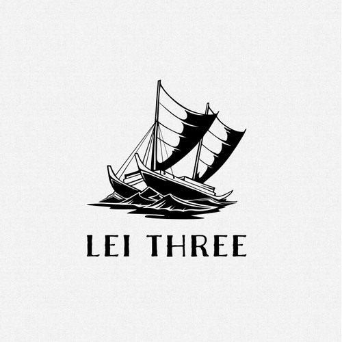 Lei three logo
