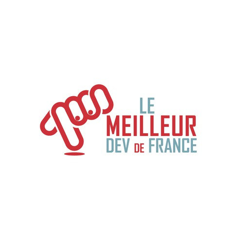 Logo needed for the biggest hackathon in France