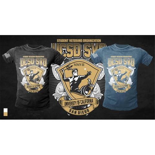 SVO t-shirt